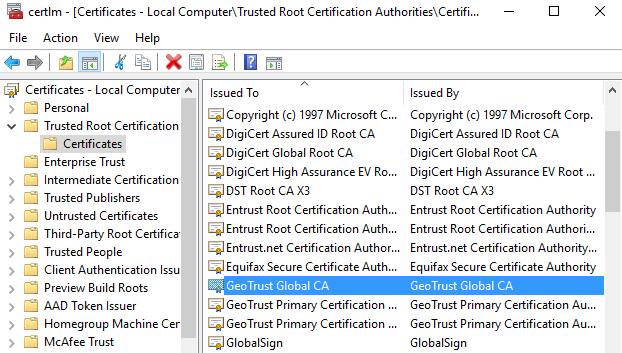 How do SSL certificates work? :: function61.com